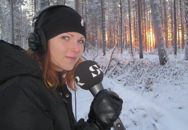 Pernilla Kommes Massa Media
